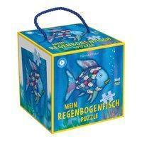Mein Regenbogenfisch Puzzle (Kinderpuzzle), Marcus Pfister