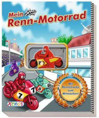 Mein Renn-Motorrad
