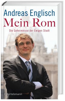 Mein Rom - Andreas Englisch |