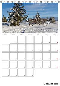 Mein Sauerland-Terminplaner (Tischkalender 2019 DIN A5 hoch) - Produktdetailbild 1