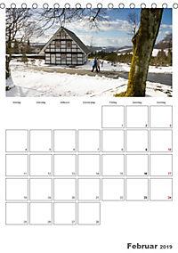 Mein Sauerland-Terminplaner (Tischkalender 2019 DIN A5 hoch) - Produktdetailbild 2