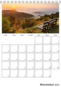 Mein Sauerland-Terminplaner (Tischkalender 2019 DIN A5 hoch) - Produktdetailbild 11