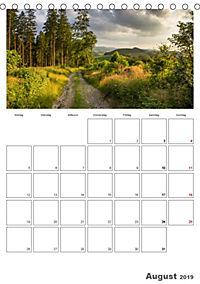 Mein Sauerland-Terminplaner (Tischkalender 2019 DIN A5 hoch) - Produktdetailbild 8