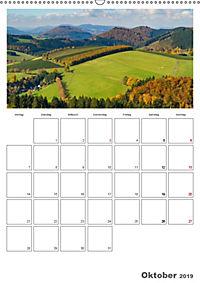 Mein Sauerland-Terminplaner (Wandkalender 2019 DIN A2 hoch) - Produktdetailbild 10