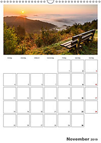 Mein Sauerland-Terminplaner (Wandkalender 2019 DIN A3 hoch) - Produktdetailbild 11