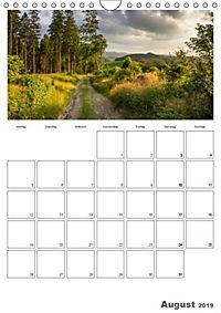 Mein Sauerland-Terminplaner (Wandkalender 2019 DIN A4 hoch) - Produktdetailbild 3