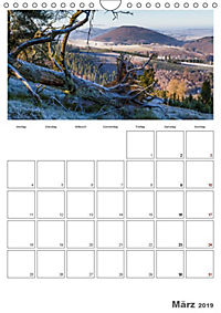Mein Sauerland-Terminplaner (Wandkalender 2019 DIN A4 hoch) - Produktdetailbild 13