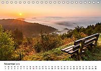 Mein Sauerland (Tischkalender 2019 DIN A5 quer) - Produktdetailbild 3