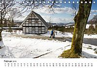 Mein Sauerland (Tischkalender 2019 DIN A5 quer) - Produktdetailbild 7