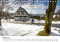 Mein Sauerland (Tischkalender 2019 DIN A5 quer) - Produktdetailbild 2