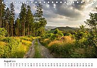 Mein Sauerland (Tischkalender 2019 DIN A5 quer) - Produktdetailbild 8