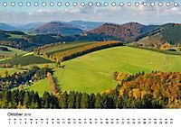 Mein Sauerland (Tischkalender 2019 DIN A5 quer) - Produktdetailbild 10