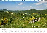 Mein Sauerland (Wandkalender 2019 DIN A3 quer) - Produktdetailbild 4