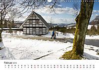 Mein Sauerland (Wandkalender 2019 DIN A3 quer) - Produktdetailbild 2