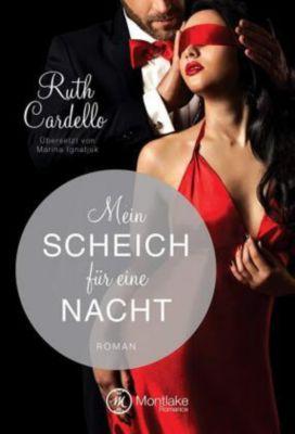Mein Scheich für eine Nacht - Ruth Cardello pdf epub