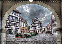 Mein schönes Halle/ Saale 2019 (Wandkalender 2019 DIN A4 quer) - Produktdetailbild 3