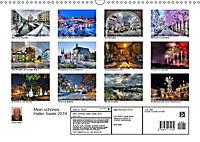 Mein schönes Halle/ Saale 2019 (Wandkalender 2019 DIN A3 quer) - Produktdetailbild 13