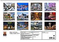 Mein schönes Halle/ Saale 2019 (Wandkalender 2019 DIN A2 quer) - Produktdetailbild 13