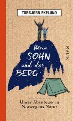 Mein Sohn und der Berg - Torbjørn Ekelund |
