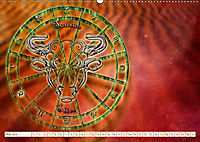 Mein Sternzeichen (Wandkalender 2019 DIN A2 quer) - Produktdetailbild 5