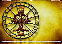 Mein Sternzeichen (Wandkalender 2019 DIN A2 quer) - Produktdetailbild 10