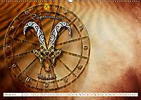Mein Sternzeichen (Wandkalender 2019 DIN A2 quer) - Produktdetailbild 1