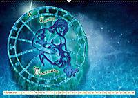Mein Sternzeichen (Wandkalender 2019 DIN A2 quer) - Produktdetailbild 2