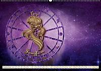Mein Sternzeichen (Wandkalender 2019 DIN A2 quer) - Produktdetailbild 9