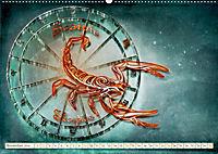 Mein Sternzeichen (Wandkalender 2019 DIN A2 quer) - Produktdetailbild 11