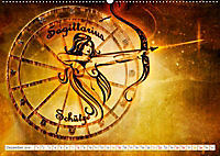 Mein Sternzeichen (Wandkalender 2019 DIN A2 quer) - Produktdetailbild 12