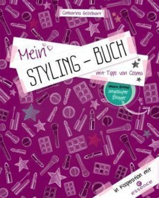 Mein Styling-Buch, Catharina Geiselhart