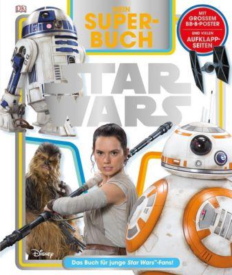 Mein Superbuch Star Wars