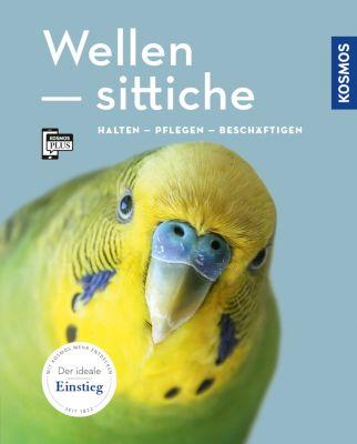 Mein Tier: Wellensittiche, Bernhard Größle