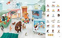 Mein tierisch tolles Bildwörterbuch Deutsch - Produktdetailbild 2