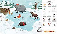 Mein tierisch tolles Bildwörterbuch Türkisch - Produktdetailbild 2