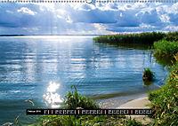 Mein Ückeritz - Erholung pur auf Usedom (Wandkalender 2019 DIN A2 quer) - Produktdetailbild 2