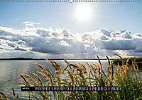 Mein Ückeritz - Erholung pur auf Usedom (Wandkalender 2019 DIN A2 quer) - Produktdetailbild 7