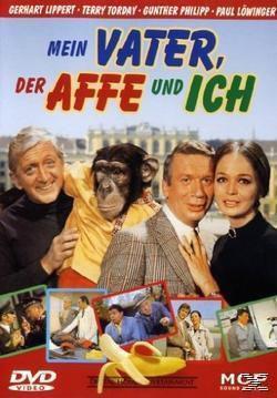 Mein Vater, der Affe und Ich, Diverse Interpreten