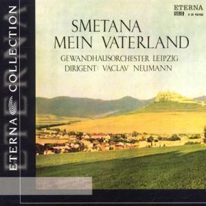 Mein Vaterland, Vaclav Neumann, Gewandhausorchester Leipzig