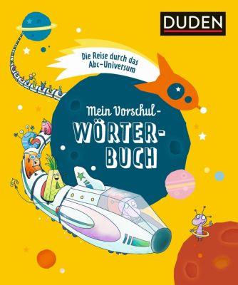 Mein Vorschulwörterbuch - Ulrike Holzwarth-Raether pdf epub