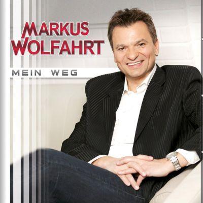Mein Weg, Markus Wolfahrt