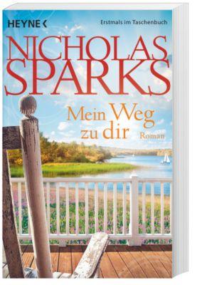 Mein Weg zu dir, Nicholas Sparks