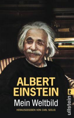 Mein Weltbild, Albert Einstein