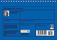 Mein Westerholter Fachwerkdorf (Tischkalender 2019 DIN A5 quer) - Produktdetailbild 1