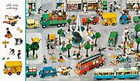 Mein Wimmel-Suchbuch Fahrzeuge - Produktdetailbild 4
