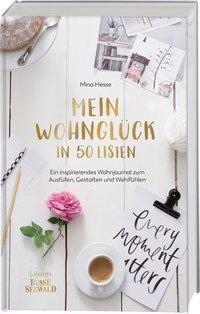 Mein Wohnglück in 50 Listen - Mina Hesse pdf epub