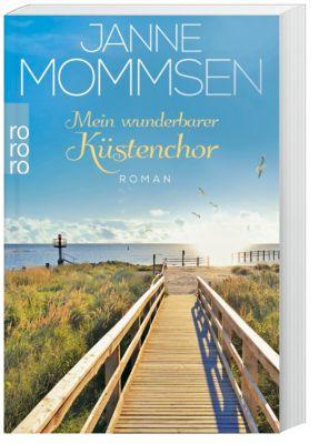 Mein wunderbarer Küstenchor, Janne Mommsen