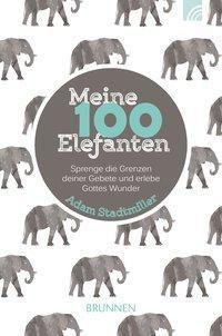 Meine 100 Elefanten, Adam Stadtmiller