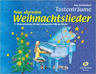 Meine allerersten Weihnachtslieder, Anne Terzibaschitsch