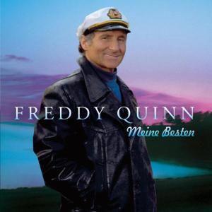 Meine Besten, Freddy Quinn